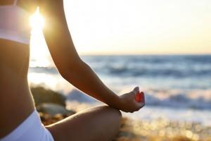add yoga to lifestyle