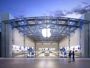 apple record revenue
