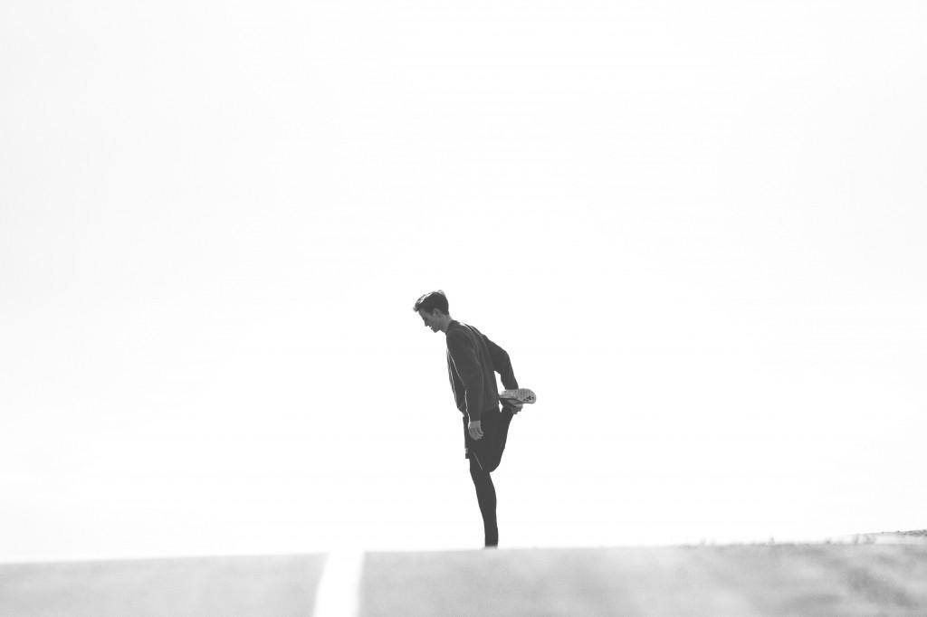 purposeful running