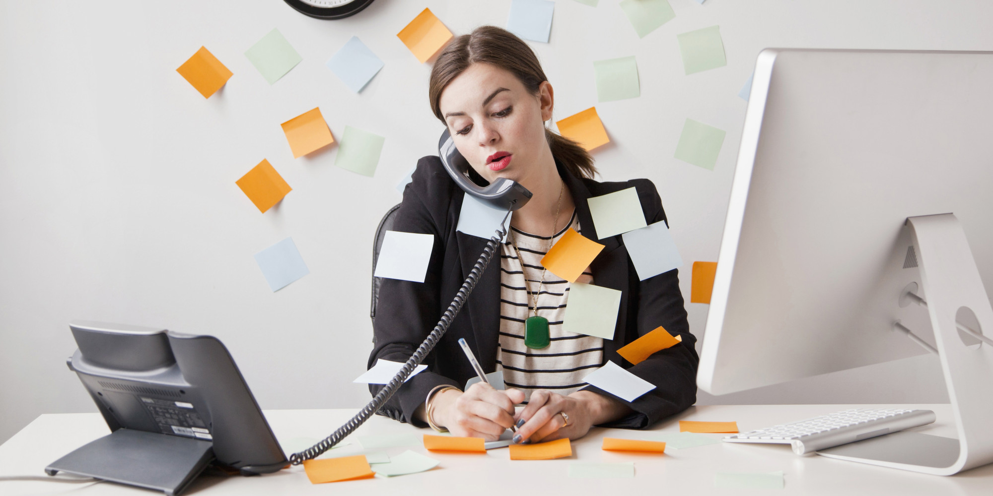 Want To Be More Efficient? Stop Multi-Tasking - Key Person ...