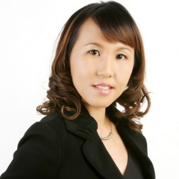 Catherine Chai
