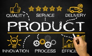 service into product