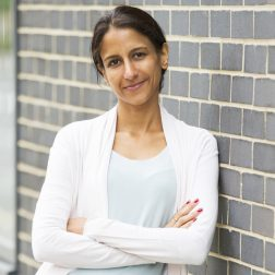 Neena Madhok