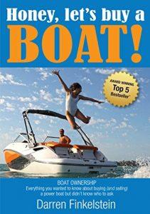 Honey, let's buy a boat!