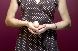 Why Egg-freezing Is Not The Solution For Working Mothers