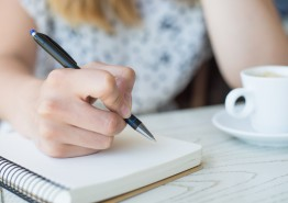 Why We Should Keep Writing…By Hand