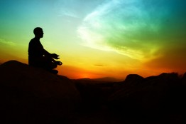 7 Tips To Get Started With Meditation