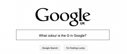 How well do you know Google?