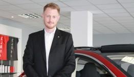 UK CEO of Tesla Motors – Speaking on 11th of March.
