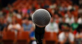 The 5 Myths Of Public Speaking