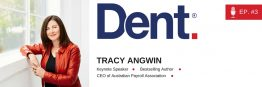 3. From services to products and taking on industry giants – with entrepreneur and author Tracy Angwin