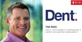 Ep 6. Small business BIG MARKETING. Tips & hacks from Australia's #1 Marketing Podcaster – Tim Reid