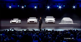 5 Things To Learn From The $10Billion Tesla Model 3 Launch