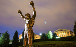 3 Small Business Lessons I Learnt From Rocky Balboa
