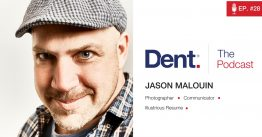 Ep. 28 How Jason Malouin Found the Real Value His Clients Were Looking for