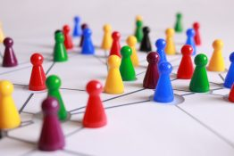 Build Your Network Before You Need It
