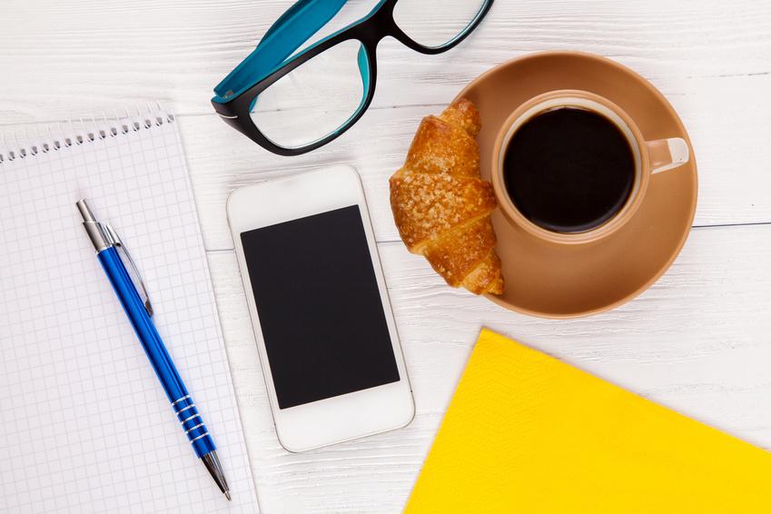 keep your writing momentum