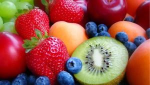 is fruit bad
