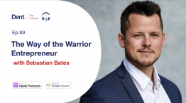 99. The Way of the Warrior Entrepreneur